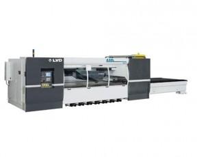 Lasersnijmachines