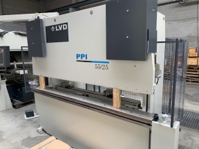 LVD PPI 55/25 S-630