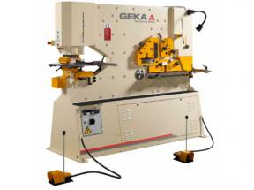 GEKA Hydracrop 80 SD